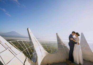 9 Spot Foto Prewedding Terbaik di Magelang Versi Visit Magelang