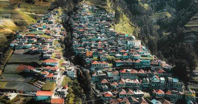 Indahnya Tempat Wisata Nepal Van Java Versi Magelang